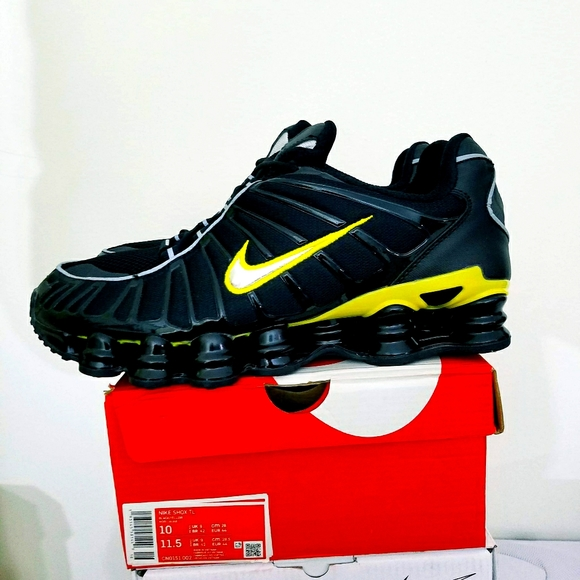Nike shox men size 11 come with box Boutique